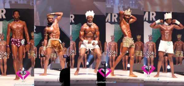 Mr Nigeria 2014 Finale - April 2014 - BellaNaija - 022