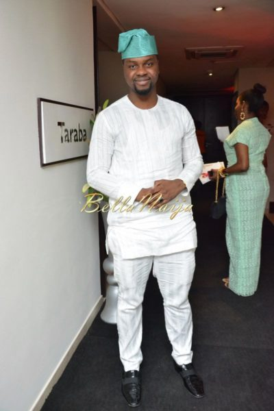 Ndani TV The Juice Season 2 Launch Party - April 2014 - BellaNaija - 021