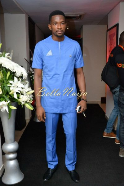 Ndani TV The Juice Season 2 Launch Party - April 2014 - BellaNaija - 023