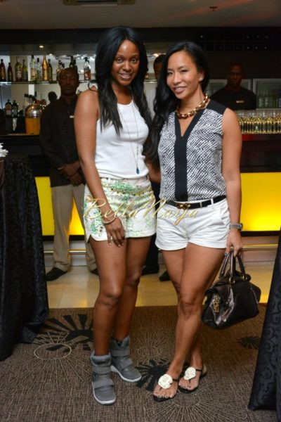 Ndani TV The Juice Season 2 Launch Party - April 2014 - BellaNaija - 025