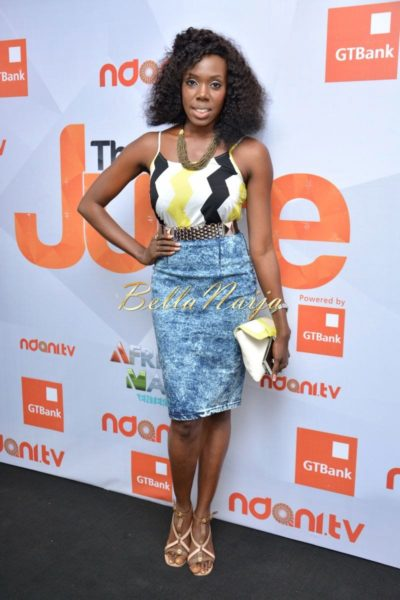 Ndani TV The Juice Season 2 Launch Party - April 2014 - BellaNaija - 027