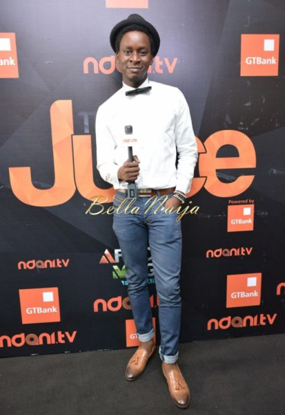 Ndani TV The Juice Season 2 Launch Party - April 2014 - BellaNaija - 028