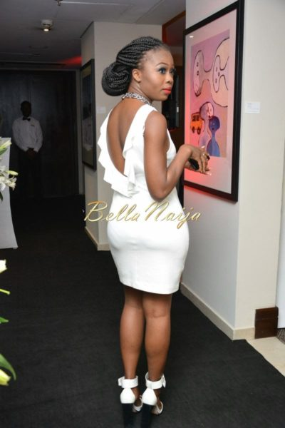 Ndani TV The Juice Season 2 Launch Party - April 2014 - BellaNaija - 030