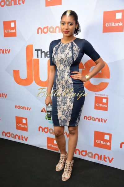 Ndani TV The Juice Season 2 Launch Party - April 2014 - BellaNaija - 031