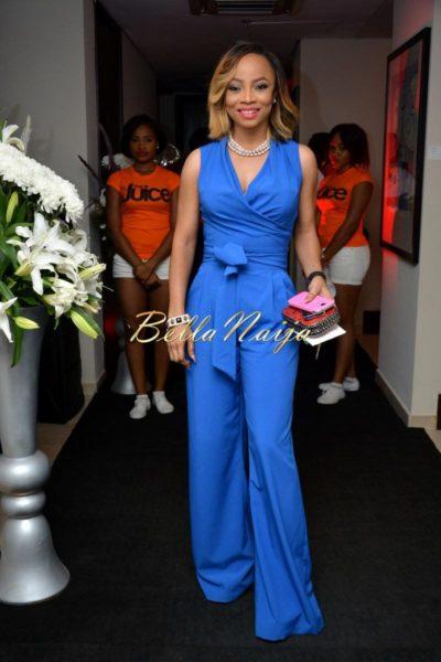 Ndani TV The Juice Season 2 Launch Party - April 2014 - BellaNaija - 035
