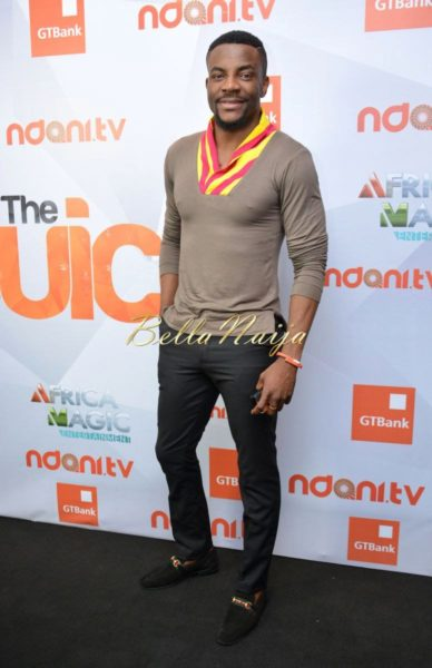 Ndani TV The Juice Season 2 Launch Party - April 2014 - BellaNaija - 036