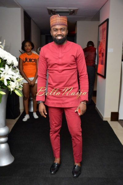 Ndani TV The Juice Season 2 Launch Party - April 2014 - BellaNaija - 037