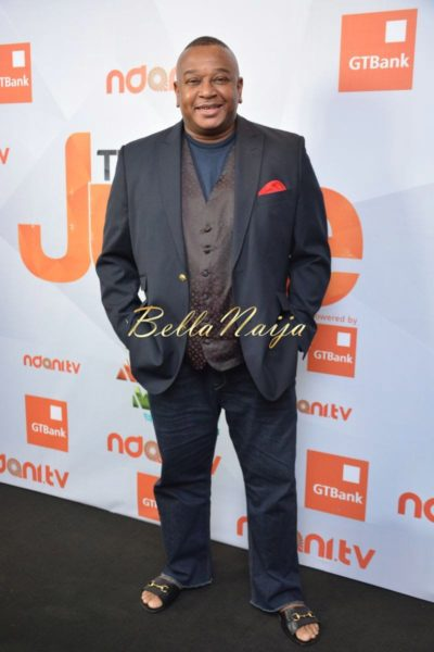 Ndani TV The Juice Season 2 Launch Party - April 2014 - BellaNaija - 038