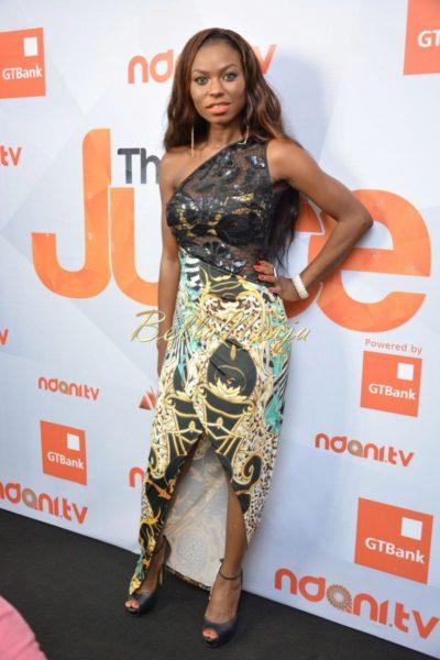 Ndani TV The Juice Season 2 Launch Party - April 2014 - BellaNaija - 039