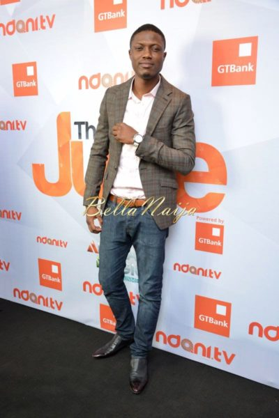 Ndani TV The Juice Season 2 Launch Party - April 2014 - BellaNaija - 040