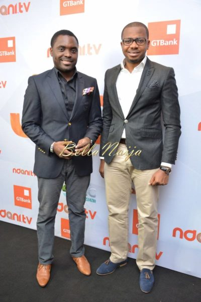 Ndani TV The Juice Season 2 Launch Party - April 2014 - BellaNaija - 041
