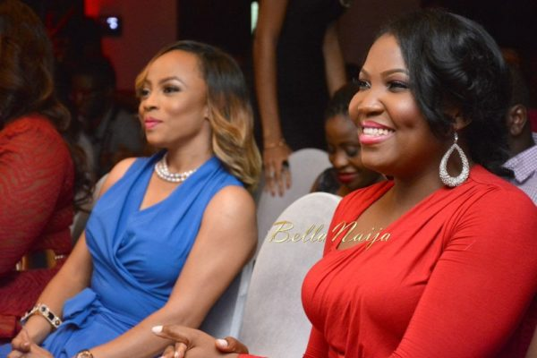 Ndani TV The Juice Season 2 Launch Party - April 2014 - BellaNaija - 045