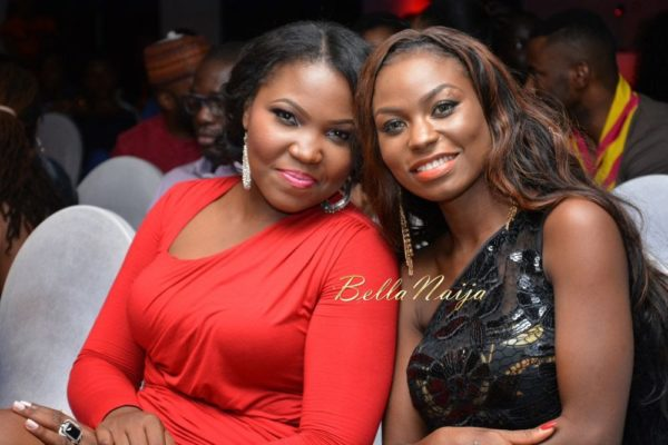 Ndani TV The Juice Season 2 Launch Party - April 2014 - BellaNaija - 046