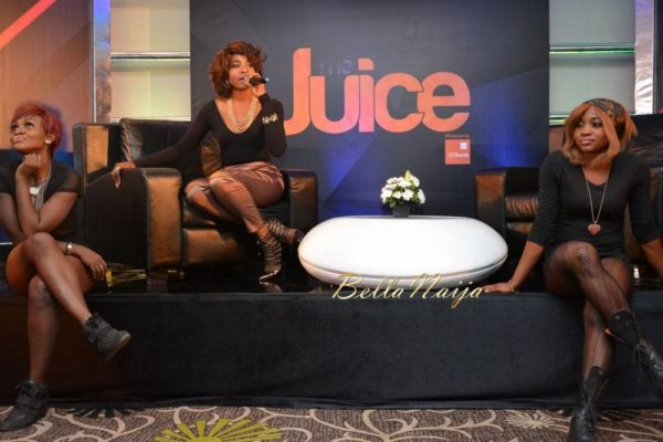 Ndani TV The Juice Season 2 Launch Party - April 2014 - BellaNaija - 050