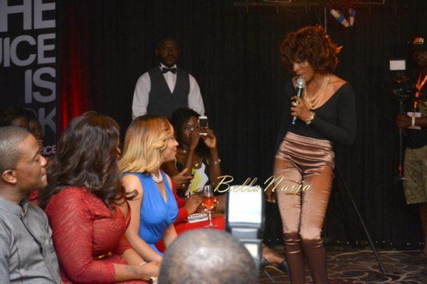 Ndani TV The Juice Season 2 Launch Party - April 2014 - BellaNaija - 051