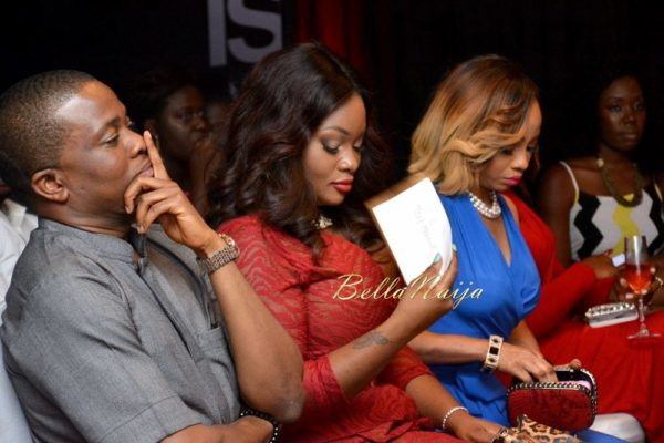 Ndani TV The Juice Season 2 Launch Party - April 2014 - BellaNaija - 052