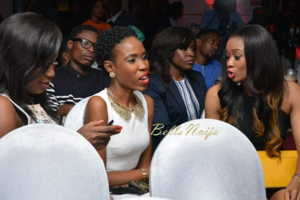 Ndani TV The Juice Season 2 Launch Party - April 2014 - BellaNaija - 053