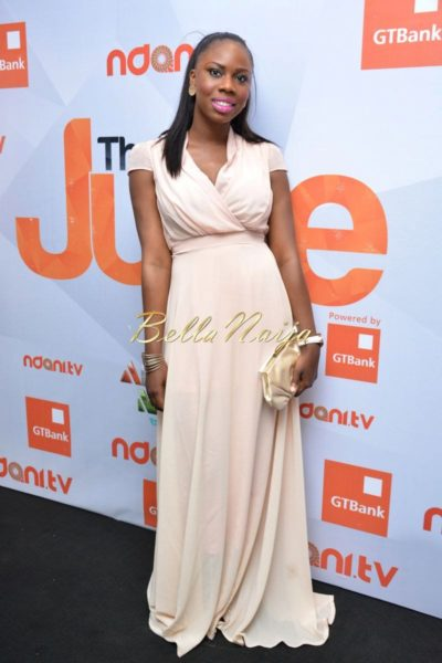 Ndani TV The Juice Season 2 Launch Party - April 2014 - BellaNaija - 055