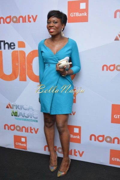 Ndani TV The Juice Season 2 Launch Party - April 2014 - BellaNaija - 056