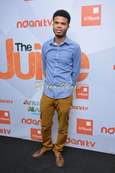 Ndani TV The Juice Season 2 Launch Party - April 2014 - BellaNaija - 057