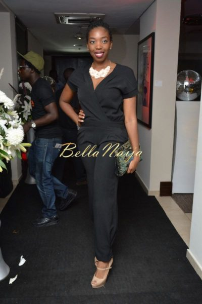 Ndani TV The Juice Season 2 Launch Party - April 2014 - BellaNaija - 058
