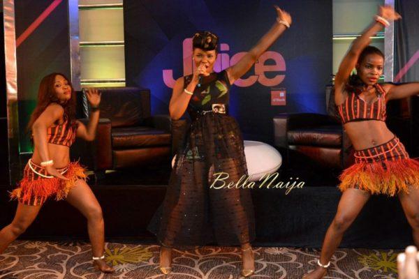 Ndani TV The Juice Season 2 Launch Party - April 2014 - BellaNaija - 059