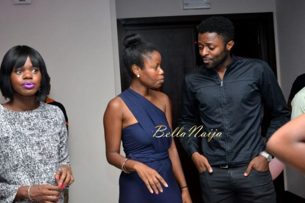 Ndani TV The Juice Season 2 Launch Party - April 2014 - BellaNaija - 060