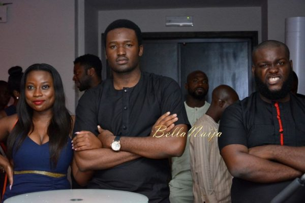 Ndani TV The Juice Season 2 Launch Party - April 2014 - BellaNaija - 061