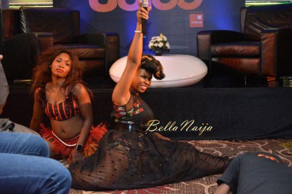 Ndani TV The Juice Season 2 Launch Party - April 2014 - BellaNaija - 062