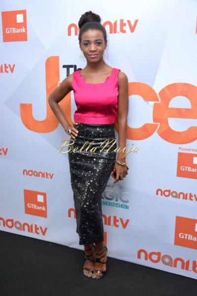 Ndani TV The Juice Season 2 Launch Party - April 2014 - BellaNaija - 063