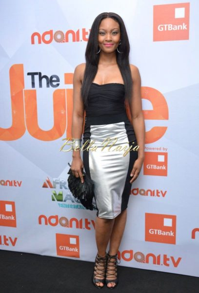 Ndani TV The Juice Season 2 Launch Party - April 2014 - BellaNaija - 064