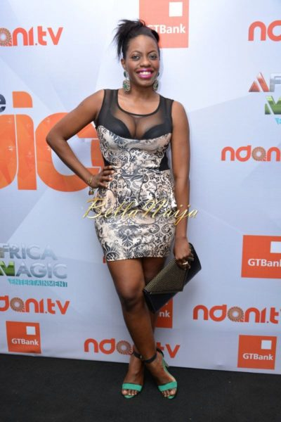 Ndani TV The Juice Season 2 Launch Party - April 2014 - BellaNaija - 065