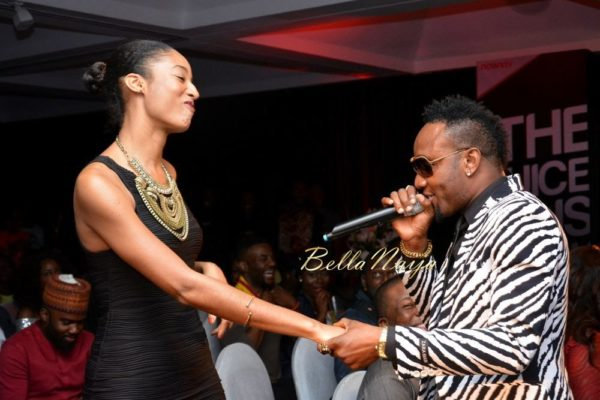 Ndani TV The Juice Season 2 Launch Party - April 2014 - BellaNaija - 068