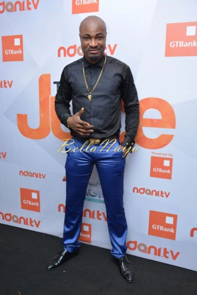 Ndani TV The Juice Season 2 Launch Party - April 2014 - BellaNaija - 071