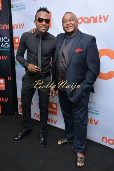 Ndani TV The Juice Season 2 Launch Party - April 2014 - BellaNaija - 072