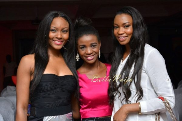 Ndani TV The Juice Season 2 Launch Party - April 2014 - BellaNaija - 073