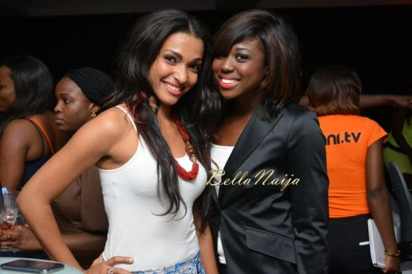 Ndani TV The Juice Season 2 Launch Party - April 2014 - BellaNaija - 074