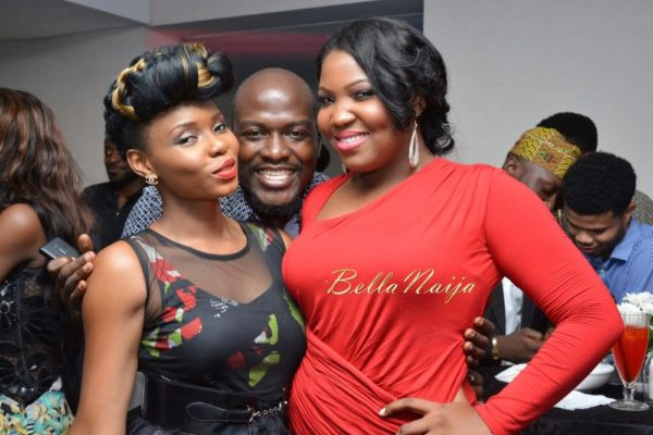 Ndani TV The Juice Season 2 Launch Party - April 2014 - BellaNaija - 075