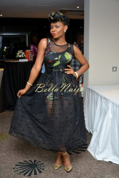 Ndani TV The Juice Season 2 Launch Party - April 2014 - BellaNaija - 078