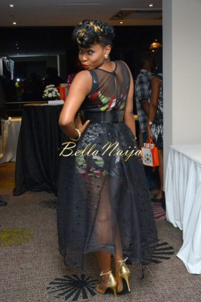 Ndani TV The Juice Season 2 Launch Party - April 2014 - BellaNaija - 079