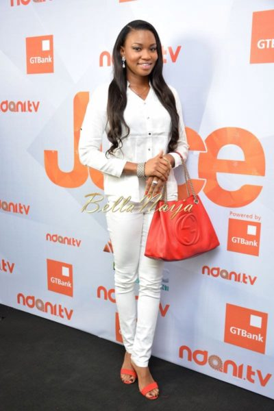 Ndani TV The Juice Season 2 Launch Party - April 2014 - BellaNaija - 080