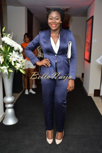 Ndani TV The Juice Season 2 Launch Party - April 2014 - BellaNaija - 081