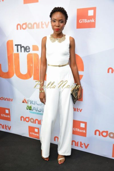Ndani TV The Juice Season 2 Launch Party - April 2014 - BellaNaija - 083
