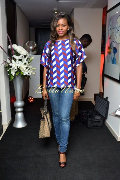 Ndani TV The Juice Season 2 Launch Party - April 2014 - BellaNaija - 084
