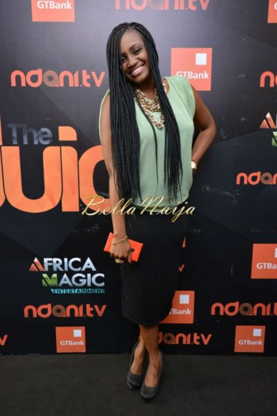 Ndani TV The Juice Season 2 Launch Party - April 2014 - BellaNaija - 087
