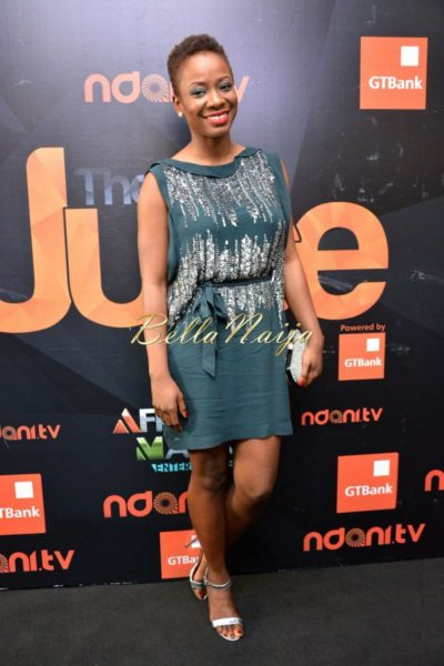 Ndani TV The Juice Season 2 Launch Party - April 2014 - BellaNaija - 089