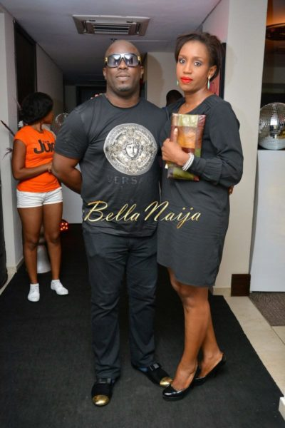 Ndani TV The Juice Season 2 Launch Party - April 2014 - BellaNaija - 090