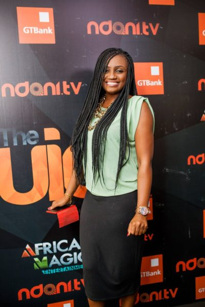 Ndani TV's Launch of 'The Juice' - BellaNaija - April - 2014 - image001