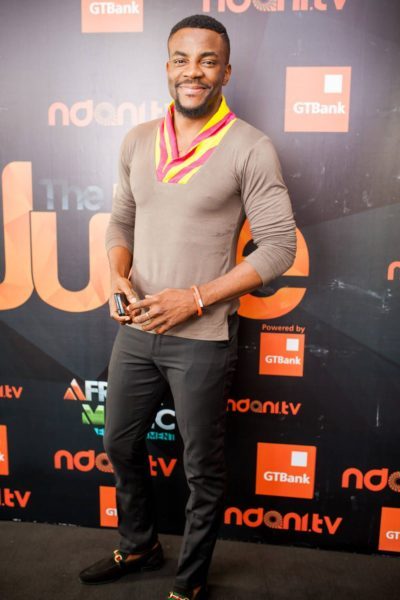 Ndani TV's Launch of 'The Juice' - BellaNaija - April - 2014 - image003