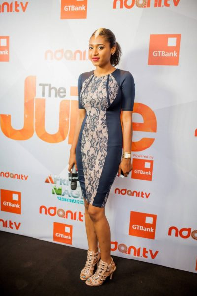 Ndani TV's Launch of 'The Juice' - BellaNaija - April - 2014 - image004